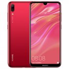 Huawei OTA Update Y7 Pro 2019 4+128GB Red