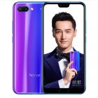 Huawei Honor 10 4+128GB Phone Blue