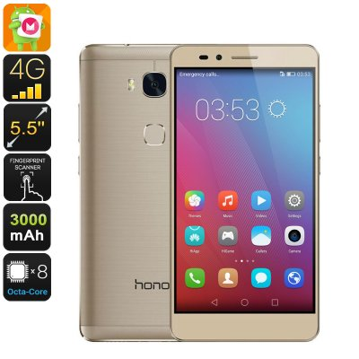 Huawei Honor 5X Android Smartphone