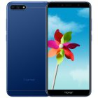 Huawei Honor 7A 3+32GB Smartphone Blue