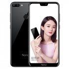 Huawei Honor 9i Smartphone 4+64GB - Black