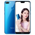 Huawei Honor 9i Smartphone 4+64GB - Blue