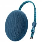 Huawei Honor AM51 Music Egg SoundStone Speaker AM51 Subwoofer Bluetooth Wireless Portable IPX5 Water blue