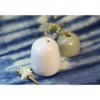 Humidifier Mini Desktop Usb Mute Mini Anion Hydrating Aromatreatment Humidifier white