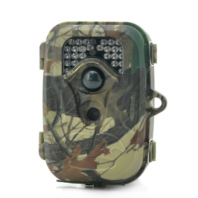 PIR Sensor Hunting Camera - Wild Watch