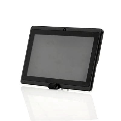 Cheap Android 4.1 7 Inch Tablet - Osiris