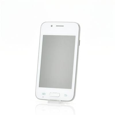 4 Inch Android Budget Phone - Lotus (W)