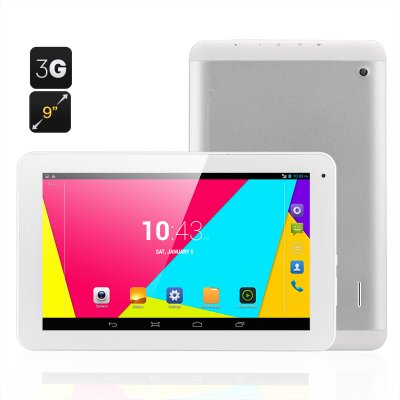 ICOO D9 Android Tablet
