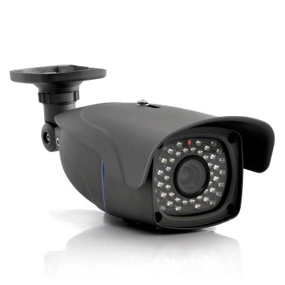 720p IP Security Camera - Flash