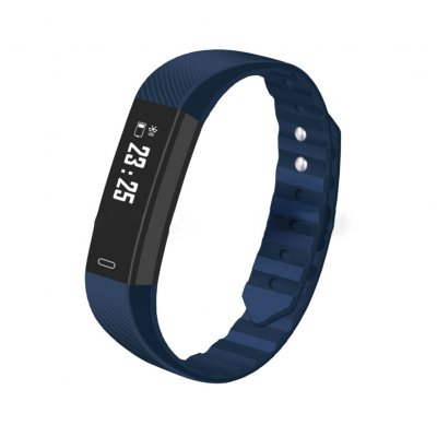 IP67 Bracelet (WITHOUT Heart Rate, Blue)