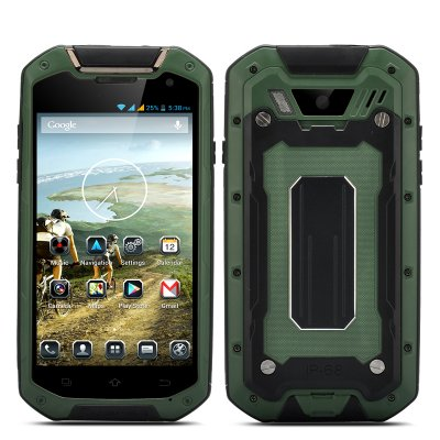 Wholesale Rugged Phone Waterproof Smartphone From China