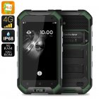 Blackview BV6000 Smartphone (Green)