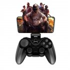 IPEGA Gamepad Bluetooth Game Controller for IOS Android Mobile Phone Game Direct Connection and Direct Play black