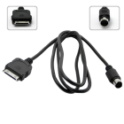 IPOD Cable for CVGX model Car DVD Players