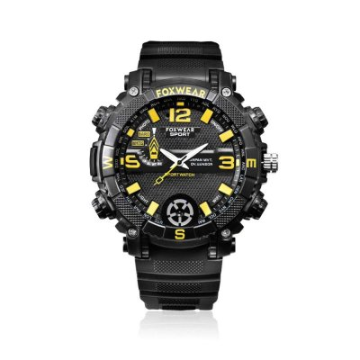 Men Waterproof Wifi Watch FOX9C/Wifi 32G