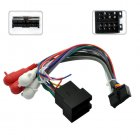 ISO Harness for CVGX model 7 Inch Car DVD Players