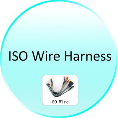 ISO Wire
