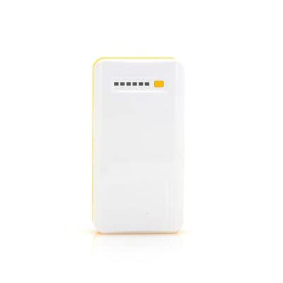 Portable 3G Wireless Wi-Fi Router + Powerban