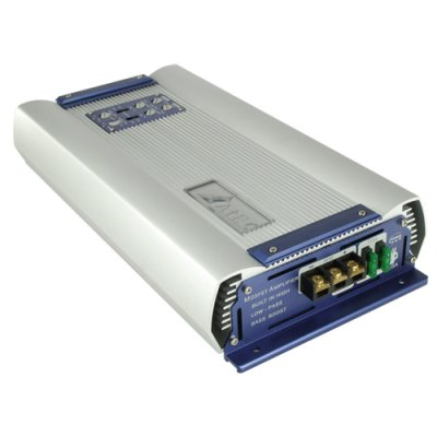 Car Stereo Power Amplifier - High Performance Car Audio AMP