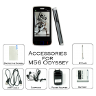 Accessories Pack for M56 - Odyssey Cellphone