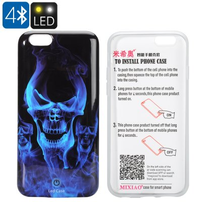 LED iPhone 6/6s Case