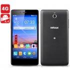 InFocus M512 Smartphone (Black)