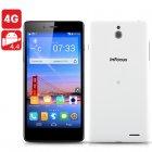 InFocus M512 Smartphone (White)