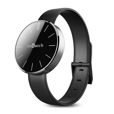 InWatch Pi Watch (Silver)
