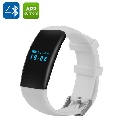 Wholesale DFit Smart Sports Bracelet From China