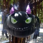 Inflatable Hanging Balloon for Outdoor Halloween Yard Shopping Mall Bar Party Decor Large inflatable spider