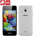 Infocus M2 4G Smartphone (White)