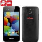 Infocus M2 4G Android Phone (Black)