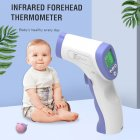 Infrared Thermometer Forehead Baby Portable Non-contact child Handheld Body/Object Temperature Measure IR Device As shown