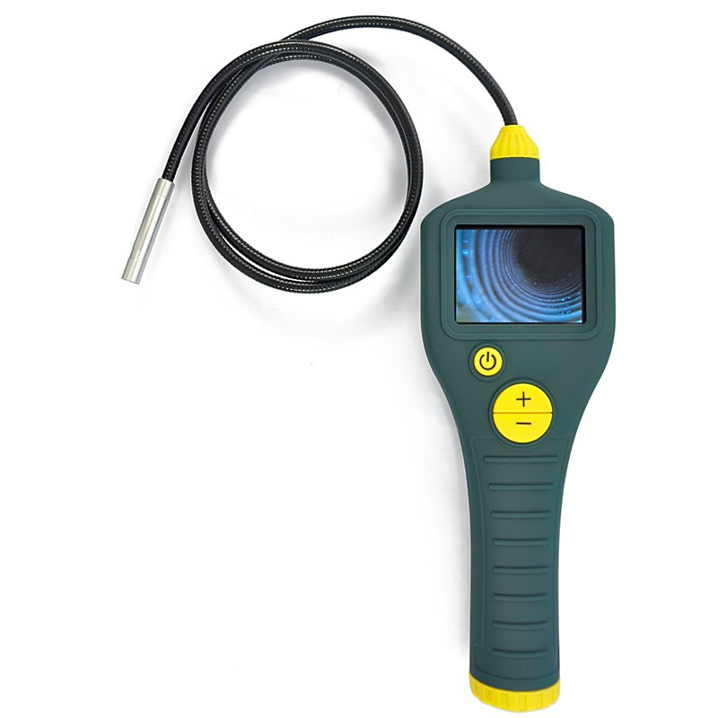 Inspection Camera w/ 2.7 Inch Screen