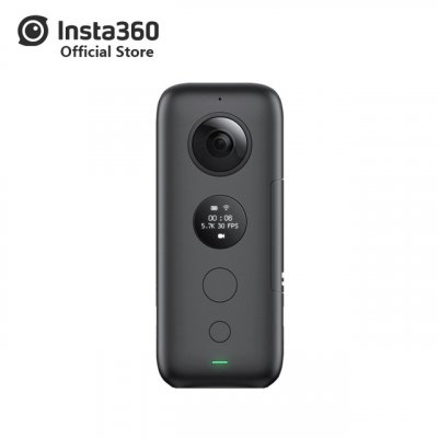 Insta360 ONE X Sports Action Camera