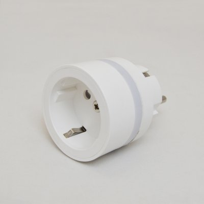 Intelligent Remote Control European Socket