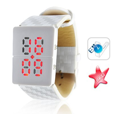 Andromeda LED Watch