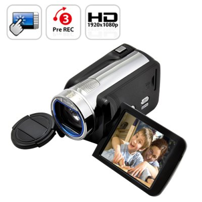 HD Camcorder