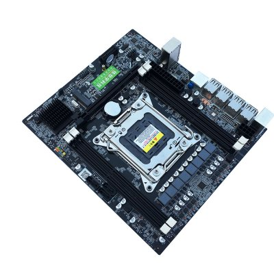 X79 Gaming Motherboard