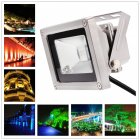 6 Color Tones RGB LED Flood Light