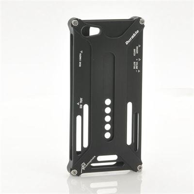 Metal Case for iPhone 5 Black