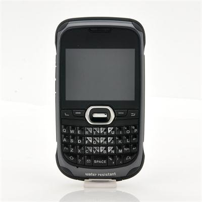 Rugged Waterproof QWERTY Phone - Titanium