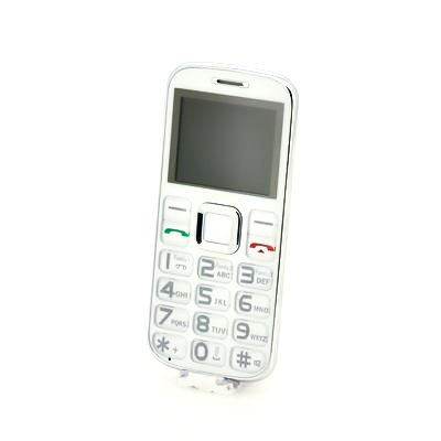 Gusun F10 Senior Citizen Phone (White)