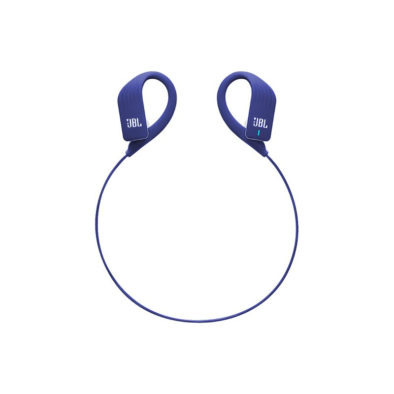 Wholesale Jbl Endurance Sprint Bluetooth Earphone Sport Wireless Headphones Magnetic Sports Headset Support Handfree Call With Microphone Blue From China
