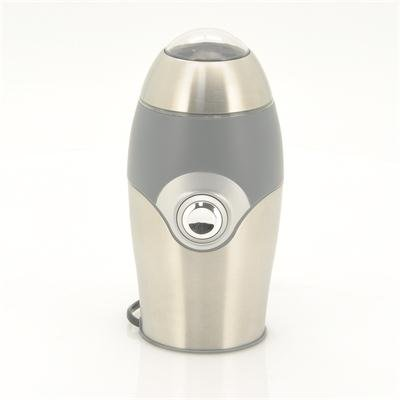 Portable Electronic Coffee/Nut/Grain Mill
