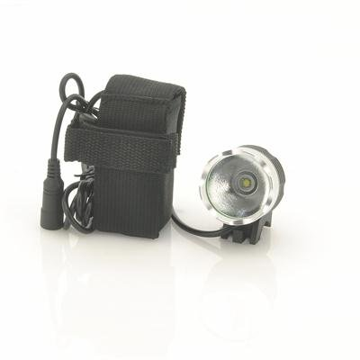 Bicycle LED Headlight w/ 1200 Lumens