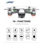 JJRC X9P Dual GPS RC Drone Heron 4K 5G WiFi Quadcopter 1KM FPV with 2-Axis Gimbal 50X Digital Zoom Optical Flow Positioning RTF 3 batteries