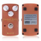 JOYO JF 36 Sweet Baby Overload Electric Guitar Effect