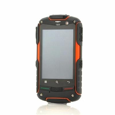 Rugged GPS Android 4.0 Phone - Fortis Evo
