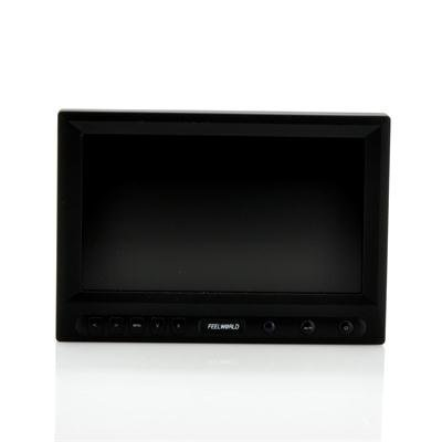8 Inch On-Camera HD DSLR Monitor